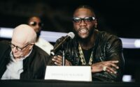 deontay wilder Press Conference