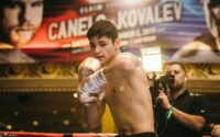 Ryan Garcia Training