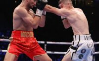 Liam Smith Anthony Fowler Fight