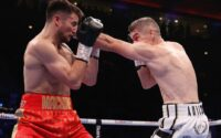Liam Smith defeats Anthony Fowler