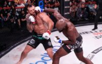 Corey Anderson Defeats Ryan Bader With First Round TKO At Bellator 268 Photo 4